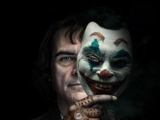 Joker 2019 Movie 4K wallpaper