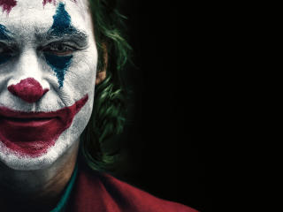 Joker 2019 Movie 8K wallpaper