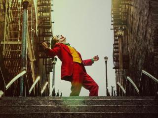 Joker 2019 Movie Poster wallpaper