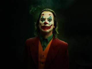 Joker 4K 2020 wallpaper