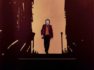 Joker Cool 2020 wallpaper