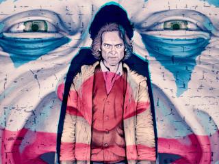 Joker HD 2021 Art wallpaper