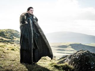 Jon Snow Game Of Thrones Season 7 2017 wallpaper