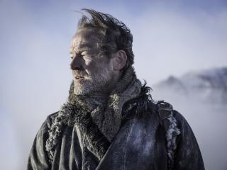 Jorah Mormont wallpaper