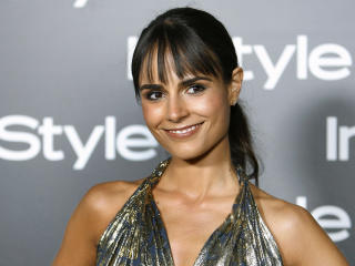 Jordana Brewster Cute Smile wallpaper
