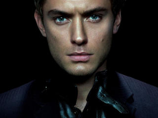 Jude Law Eye Images wallpaper