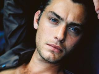 Jude Law New Images wallpaper