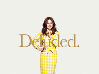 HD Wallpaper | Background Image Julianne Moore As Poppy Tequila Kingsman The Golden Circle