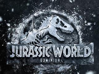 Jurassic World 3 Dominion Fan Art wallpaper