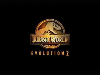 Jurassic World Evolution 2 Poster wallpaper