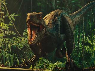 Jurassic World Fallen Kingdom Dinosaurs wallpaper