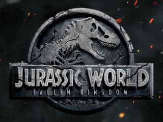 Jurassic World Fallen Kingdom Poster 2018 wallpaper
