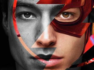 Justice League Flash wallpaper