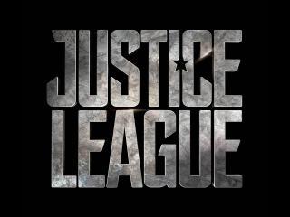 Justice League Logo wallpaper