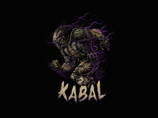Kabal Mortal Kombat wallpaper