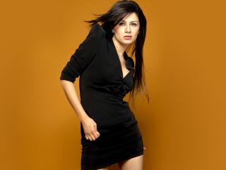 Kainaat Arora Hd Photos wallpaper
