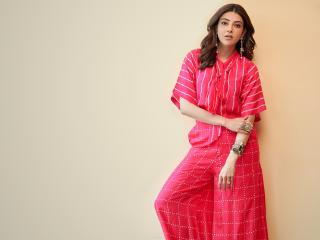 Kajal Aggarwal 2019 wallpaper