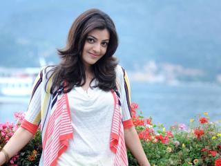 Kajal Aggarwal Cute Photos   wallpaper