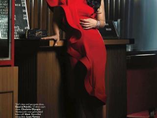Kajol Vogue Photos  wallpaper