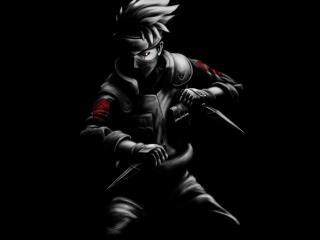 Kakashi Hatake Naruto wallpaper