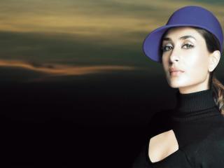 Kareena Kapoor In Cap  wallpaper