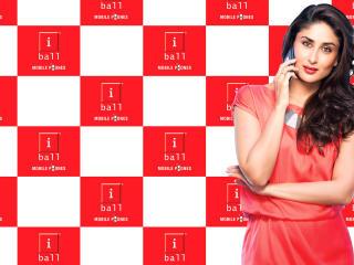 Kareena Kapoor In Red HD Wallpaper wallpaper