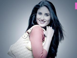 Kareena Kapoor With Purse New Pics  wallpaper