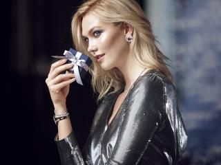 Karlie Kloss 2019 wallpaper