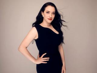 Kat Dennings 2019 wallpaper