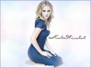 Kate Winslet Poster Pic wallpaper