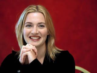 Kate Winslet Smile Images wallpaper