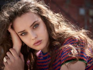 Katherine Langford Photoshoot For The Last Magazine 2017 wallpaper
