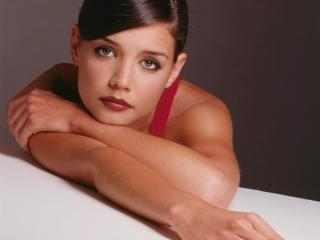 HD Wallpaper   Background Image Katie Holmes Hot Images