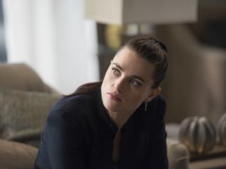 Katie McGrath As Lena Luthor In Supergirl wallpaper