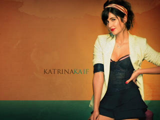 Katrina Kaif Cute Photoshoot wallpaper