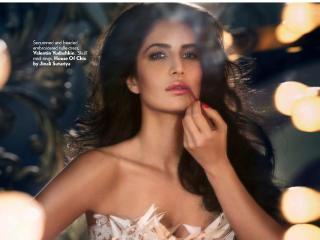 Katrina Kaif  vogue india 2013 wallpaper wallpaper