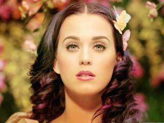 Katy Perry Beautiful wallpapers wallpaper