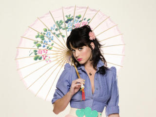 Katy Perry Charming wallpapers wallpaper