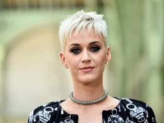 Katy Perry New Hair Style In 2017 wallpaper
