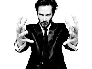 Keanu Reeves Images wallpaper