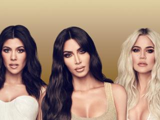 Keeping Up With The Kardashians 2020 wallpaper