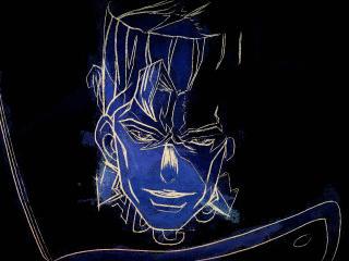 Keicho Nijimura Anime Art wallpaper
