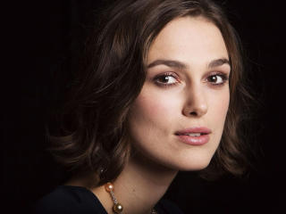 Keira Knightley Different Pic wallpaper