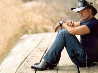 keith anderson, hat, shoes wallpaper