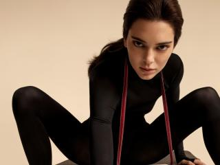 Kendall Jenner 2020 Photoshoot wallpaper