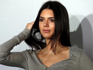 kendall jenner, brunette, model wallpaper