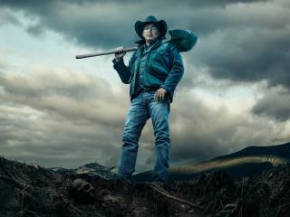 Kevin Costner Yellowstone wallpaper
