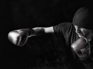 Kickboxing wallpaper