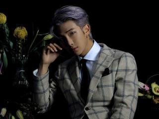 Kim Nam-joo BTS wallpaper