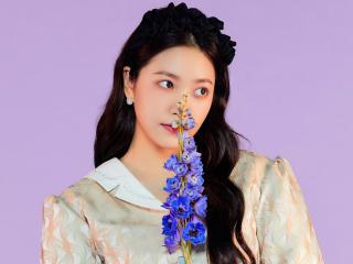 Kim Ye-rim Yeri Red Velvet 2020 wallpaper